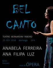 BEL CANTO - ANABELA FERREIRA E ANA FILIPA LUZ