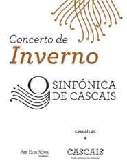 Sinfónica de Cascais - Concerto de Inverno 2018
