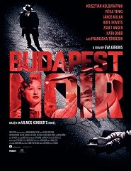 Fantasporto 2018 - Budapest Noir