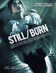 Fantasporto 2018 - Still/Born