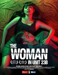 Fantasporto 2018 - The Woman in Unit 23B