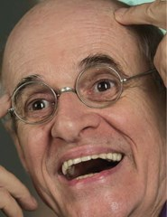 O Escândalo de Philippe Dussaert com Marcos Caruso