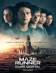 Maze Runner - Cura Mortal