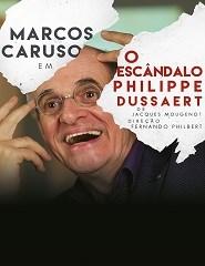 O ESCÂNDALO PHILIPPE DUSSAERT