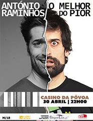 António Raminhos apresenta: