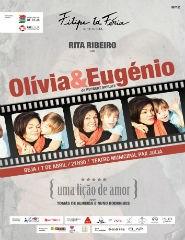 Olívia & Eugénio
