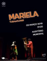 Sempr'Em Cena | Mariela Tuba&Clown