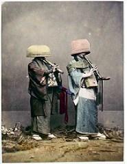 Shakuhachi: Curso de Iniciação