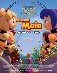 Abelha Maia-Os Jogos do Mel