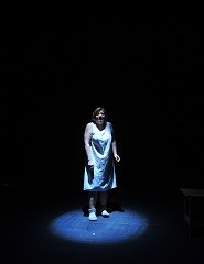 Teatro Kershon | Avó Prícia ou no início e no fim dos tempos