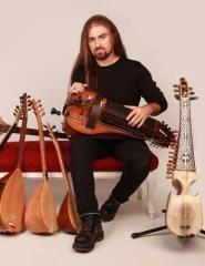 Ruben Monteiro Trio