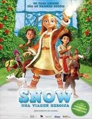 Snow-Uma Viagem Heroica