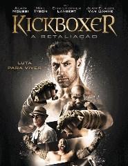 Kickboxer-A Retaliação
