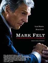 Mark Felt-O Homem que Derrubou a Casa Branca
