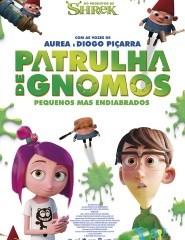 PATRULHA DE GNOMOS (VP)