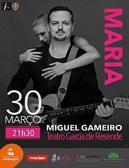 Miguel Gameiro - MARIA