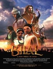 BILAL: A LENDA
