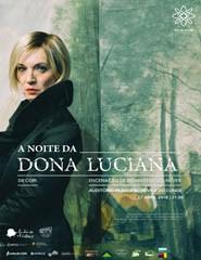 A Noite da Dona Luciana de Copi - Teatro do Eléctrico |Sempr' Em Cena