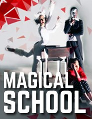 MAGICAL SCHOOL - JOBRA