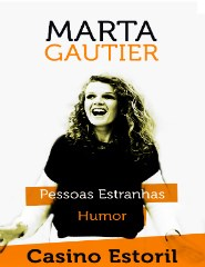 Marta Gautier - PESSOAS ESTRANHAS