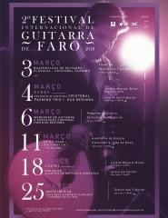 Abertura Festival Int. Guitarra Faro