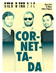 Cornettada