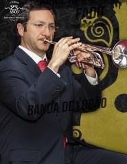 Fado, Trompete e Banda (S. Tiago de Lobão)