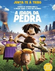 A IDADE DA PEDRA (VP)