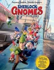 SHERLOCK GNOMES (VP)