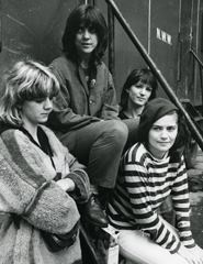 The Raincoats + Dear Telephone
