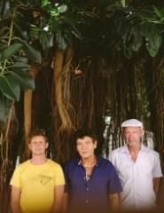 Ovar em Jazz - Carlos Bica & Azul - com Frank Möbus e Jim Black