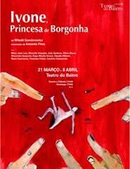 Ivone, Princesa de Borgonha