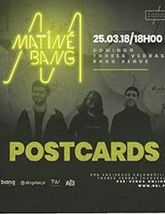 Concerto Postcards | Matiné