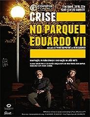 Crise no Parque Eduardo VII - Teatro da Comuna