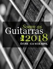 Soam as Guitarras – José Manuel Neto convida Pedro Jóia