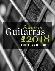 Soam as Guitarras – Dead Combo