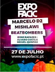 Expofacic-Cantanhede 2018 - Dia 27/07