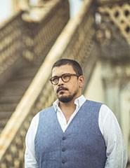 Ricardo Ribeiro canta José Afonso