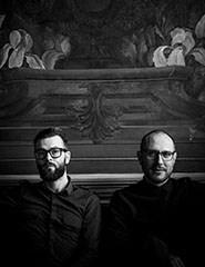 Dois Filipes, Dois Pianos, por Filipe Raposo e Filipe Melo