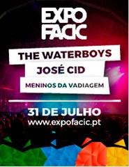 Expofacic-Cantanhede 2018 - Dia 31/07