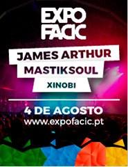 Expofacic-Cantanhede 2018 - Dia 04/08
