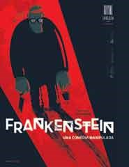 Ciclo de Teatro de Marionetas: FRANKESTEIN - Jangada Teatro