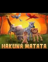 HAKUNA MATATA - O MUSICAL