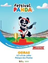 Festival Panda 2018 - Oeiras