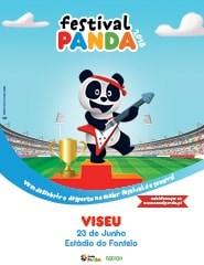 Festival Panda 2018 - Viseu
