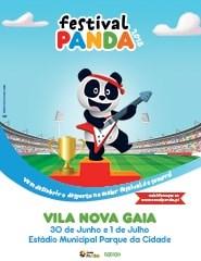 Festival Panda 2018 - Gaia