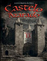 Castelo Azarado - 14 de abril