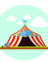 XII Festival de Teatro SJM - TOJ - O Circo