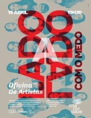 XII Festival de Teatro SJM - Oficina de Artistas - Ecos Urbanos