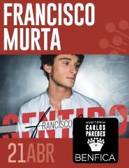 FRANCISCO MURTA - Concerto de lançamento